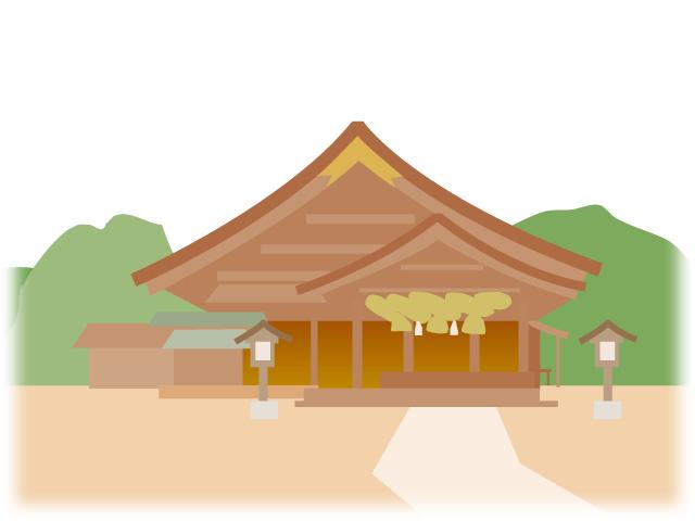 出雲大社へのアクセス!大阪から車で行くルートを3つご紹介!