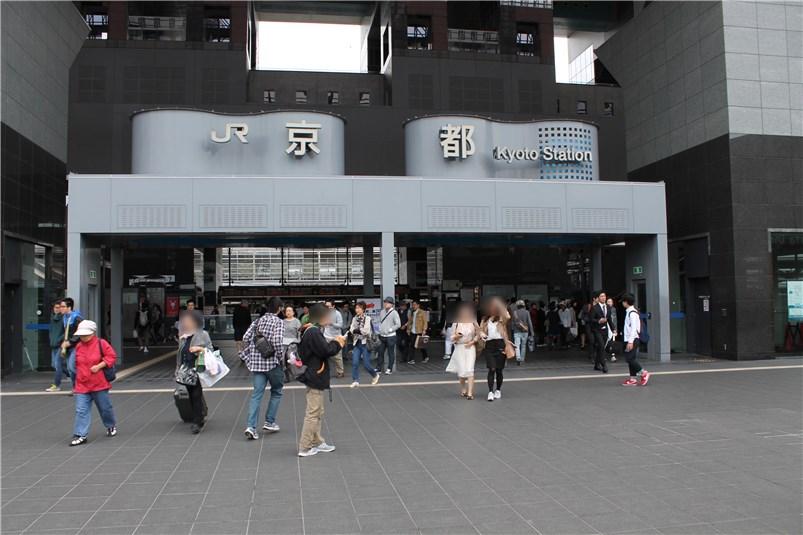 清水寺へのアクセス比較!!京都駅からバス・電車・徒歩で行ってみた感想