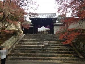 詩仙堂へのアクセス‼京都駅からはバス、電車?車はやめた方が・・
