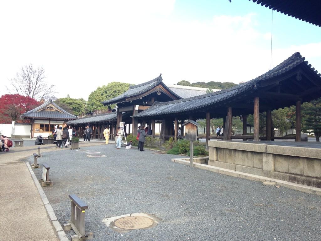 東福寺へのアクセス‼京都駅からは電車かバス!!車はオススメしませんッ