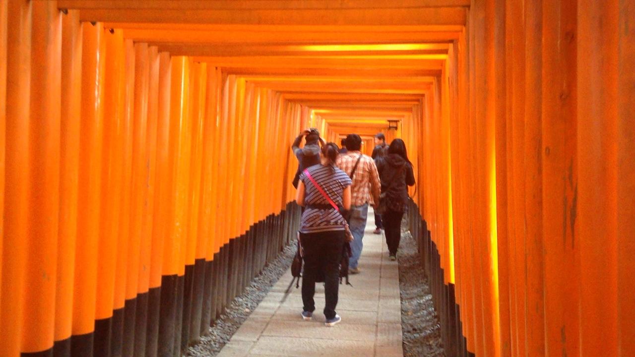 三十三間堂へのアクセス‼京都駅からはバス、車?電車で行くなら徒歩!!