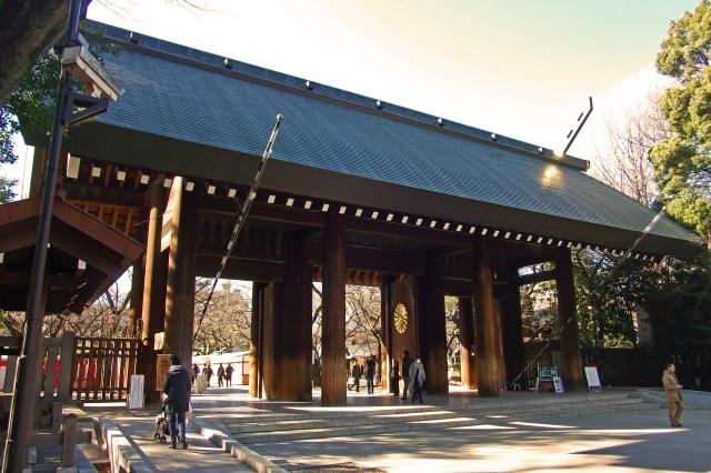 みたままつり2017の日程は?靖国神社で盆踊りもできる‼