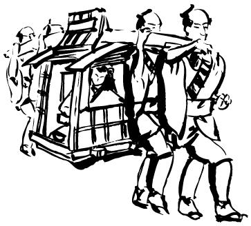 京都時代祭2016の日程とコース。行列経験者が穴場スポットをこっそり教えます