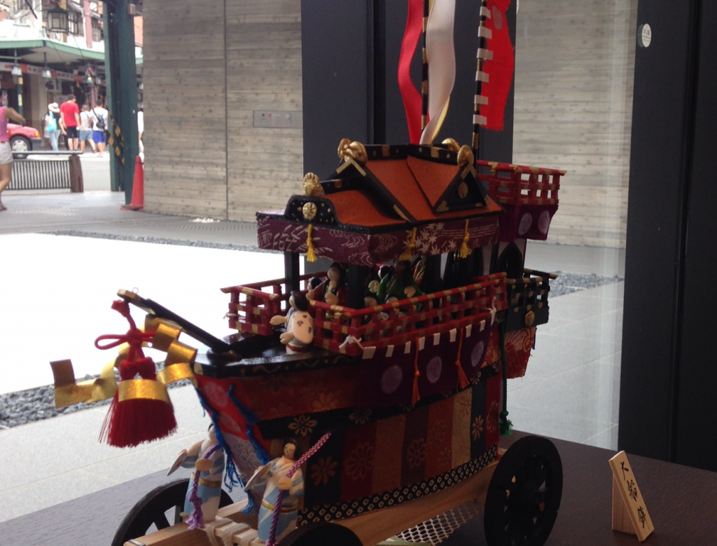 祇園祭の山鉾を一覧マップでご紹介!!あなたの『推し鉾』を見つけちゃおう